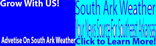 South Ark Weather Advertising